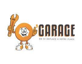 #515 untuk Create a logo with Mascot oleh erwantonggalek