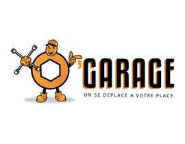 #531 untuk Create a logo with Mascot oleh erwantonggalek