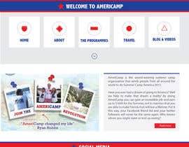 #5 cho Design a Website Mockup for Responsive version of EXISTING WEBSITE -- 2 bởi InvHouse