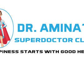 #53 untuk Character Logo for SuperDoctor Clinic oleh chayandas100