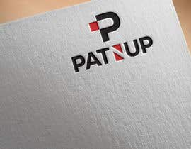 #115 cho Logo for  Patnup, You can read it like PAT N UP bởi arifjiashan