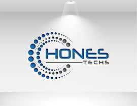 #116 cho Technology Business Logo bởi nowrinnila78