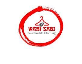 #360 para Logo for Wabi Sabi Clothing por farhanabir9728
