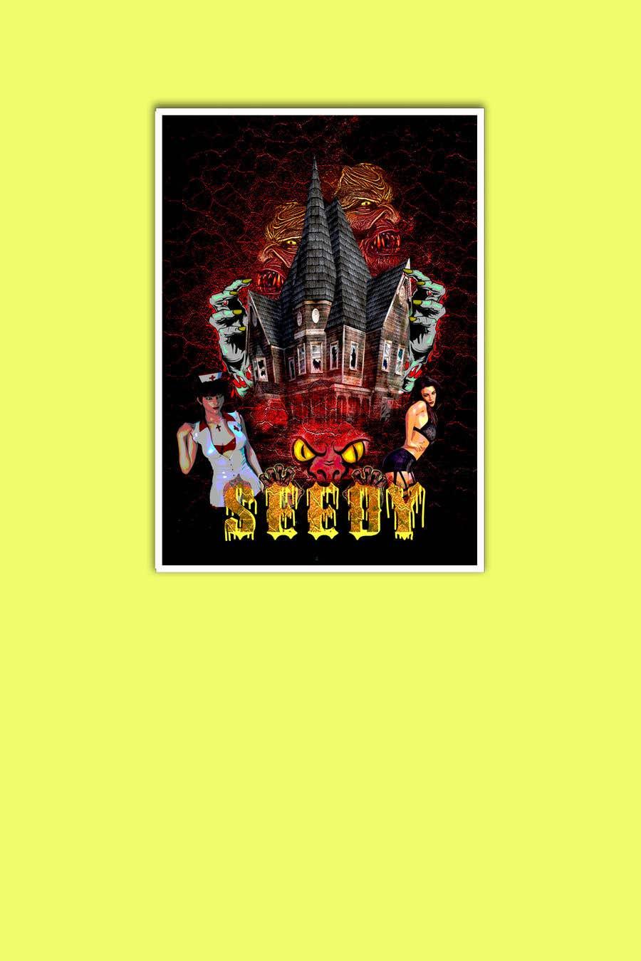 Bài tham dự cuộc thi #                                        46                                      cho                                         Movie poster design