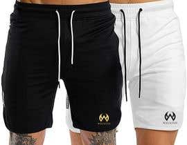 #2408 cho Men Sports Clothing Brand Logo Design bởi mdnur13146