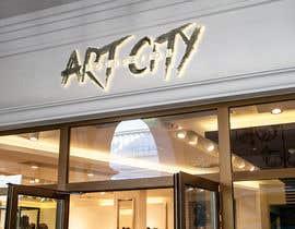 Nro 343 kilpailuun Art City Foundation käyttäjältä mashudurrelative