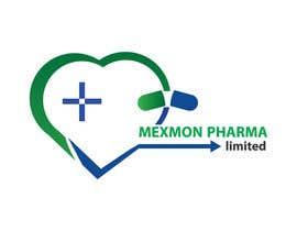#136 for I need a pharmacy logo - 31/07/2021 13:43 EDT by Sumonprodesigner