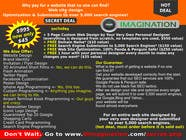 Graphic Design Contest Entry #5 for BEST GRAPHIC ARTIST - EASY FAST MONEY -PROJECT 11
