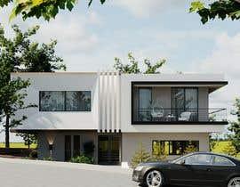 Nro 3 kilpailuun Improve my house project (with 3dsMax and Corona) käyttäjältä benzbenz3d