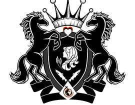 #26 cho Family Coat of Arms bởi zannatul208