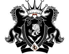 #27 cho Family Coat of Arms bởi zannatul208