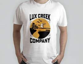 Nro 370 kilpailuun T-shirt Designs - Southern Outdoor Lifestyle Brand käyttäjältä ArtistryOfRafed