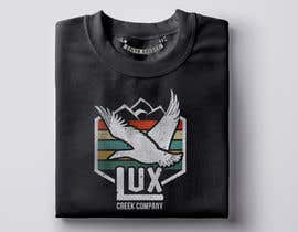 Nro 447 kilpailuun T-shirt Designs - Southern Outdoor Lifestyle Brand käyttäjältä sharifmozumder99