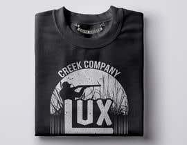 Nro 448 kilpailuun T-shirt Designs - Southern Outdoor Lifestyle Brand käyttäjältä sharifmozumder99
