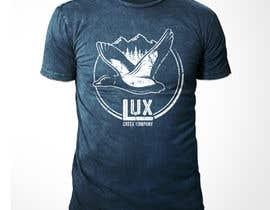 Nro 415 kilpailuun T-shirt Designs - Southern Outdoor Lifestyle Brand käyttäjältä rajibislam0003