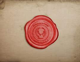 Nro 5 kilpailuun Royal stamp käyttäjältä prateek241190