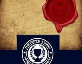 Nro 36 kilpailuun Royal stamp käyttäjältä samhaque2