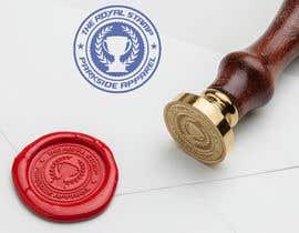 Nro 38 kilpailuun Royal stamp käyttäjältä samhaque2