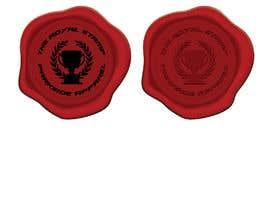 Nro 6 kilpailuun Royal stamp käyttäjältä littlenaka