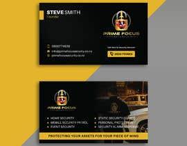 Nro 153 kilpailuun Business card redesign käyttäjältä pratikvartak