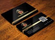 Graphic Design Kilpailutyö #5 kilpailuun Business card redesign