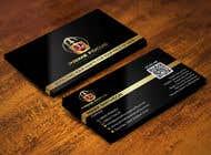 Graphic Design Kilpailutyö #7 kilpailuun Business card redesign