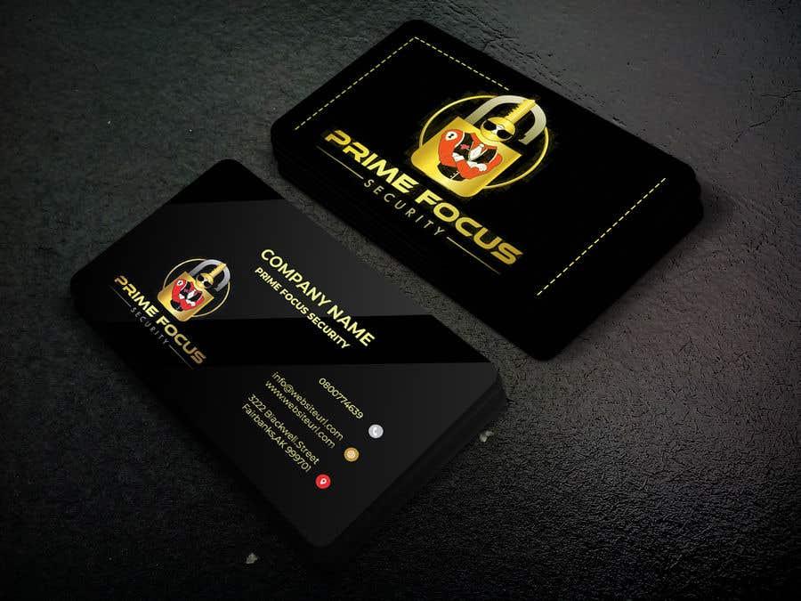 Kilpailutyö #                                        146                                      kilpailussa                                         Business card redesign