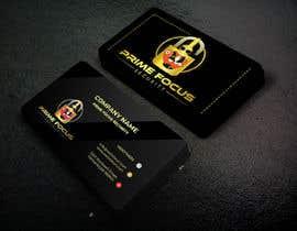Nro 146 kilpailuun Business card redesign käyttäjältä yeasinarafat2k
