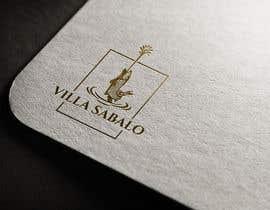 """nº 400 pour Build New Logo for """"Villa Sabalo"""" par nayeem0173462"""