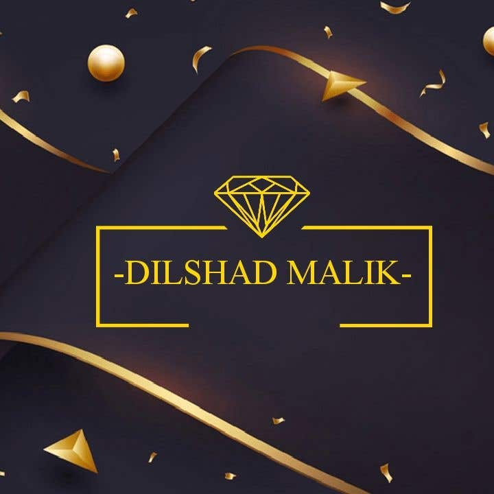 Contest Entry #                                        36                                      for                                         Dilshadmalik