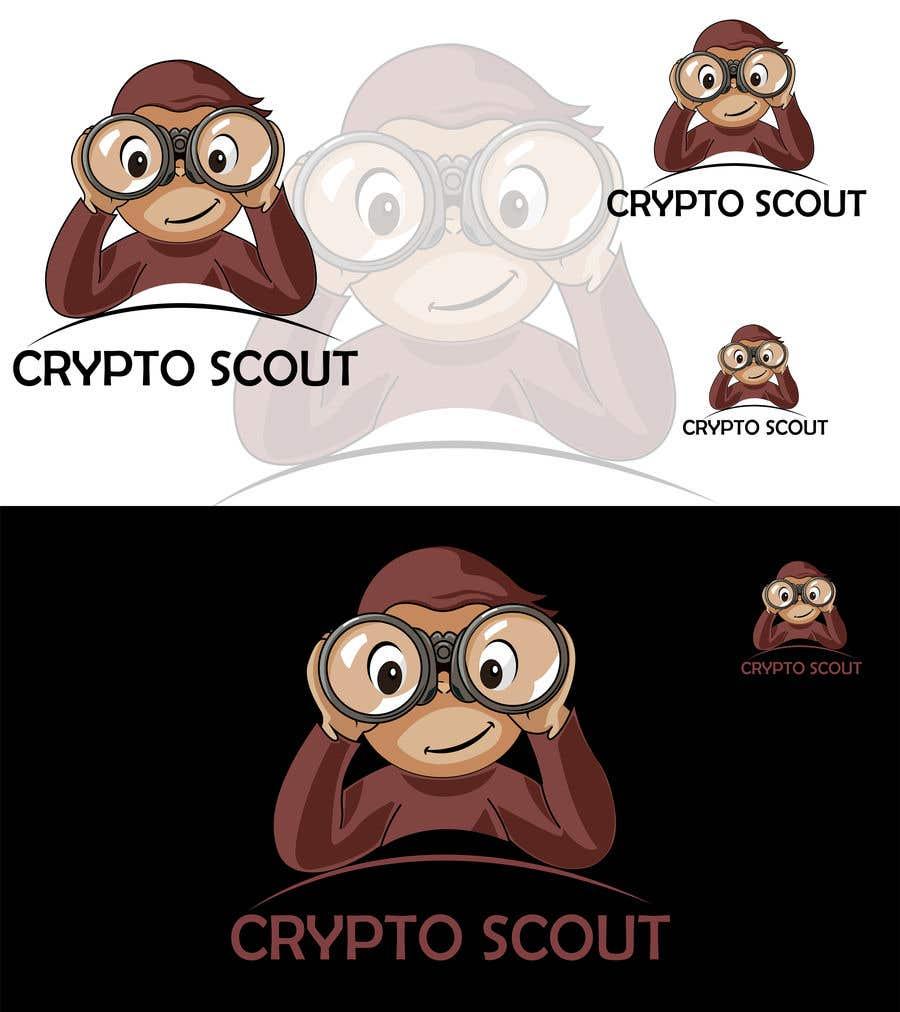 Bài tham dự cuộc thi #                                        56                                      cho                                         Design a Logo for Crypto Twitter Profile