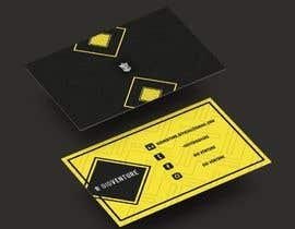 LuqmanAtWork tarafından Business card design için no 34