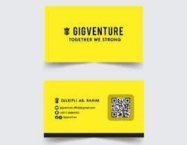 fatihahmaarof tarafından Business card design için no 27