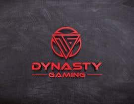 Nro 57 kilpailuun Gaming logo käyttäjältä Nazma017