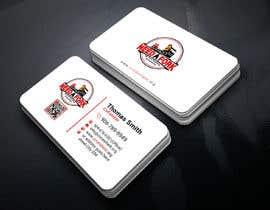 Nro 2256 kilpailuun Design me a business card käyttäjältä Sujon847
