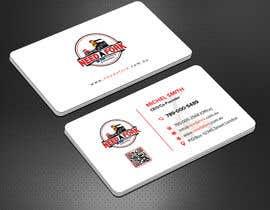 Nro 2156 kilpailuun Design me a business card käyttäjältä Sadikul2001