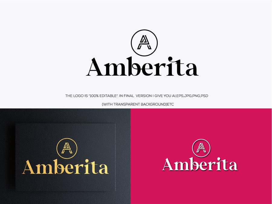 Konkurrenceindlæg #                                        176                                      for                                         Amberita - fashion sport clothing  - 31/07/2021 22:52 EDT