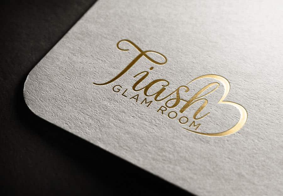 Inscrição nº                                         125                                      do Concurso para                                         Taish Glam Room - Logo Design