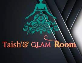 #150 untuk Taish Glam Room - Logo Design oleh amandeepkaurama7