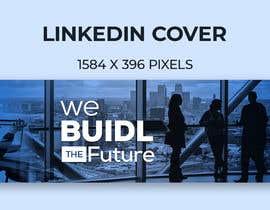 TheCloudDigital tarafından Build us a LinkedIn Banner için no 155