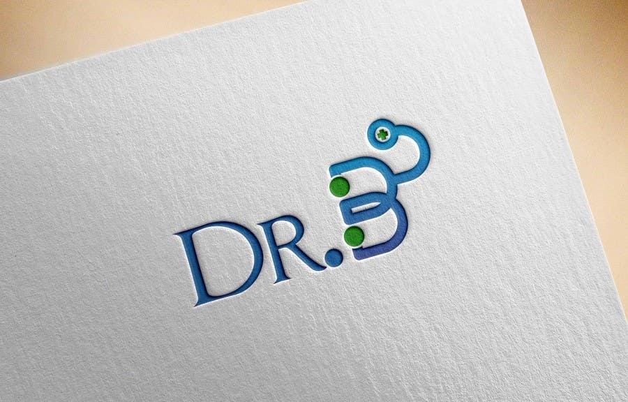 Contest Entry #                                        213                                      for                                         Design a Logo for Dr. B