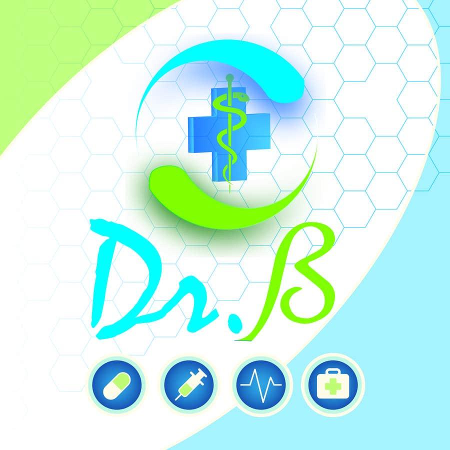 Contest Entry #88 for Design a Logo for Dr. B