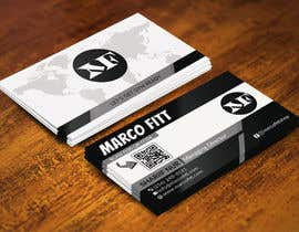 #978 for marcofitt business card by expectsign