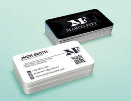 #980 for marcofitt business card by rahadulislam598