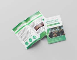 #33 for Need a brochure designer for an online education company af sohag247