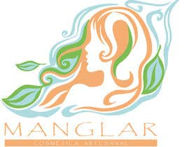 nº 30 pour Design a Logo for a natural cosmetic product line (Manglar) par BoykoIvan