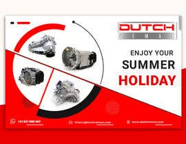 #134 cho Holiday greetings to our clients in Europe from Duitch Reman bởi rrtvirus