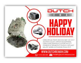 #113 cho Holiday greetings to our clients in Europe from Duitch Reman bởi WR12