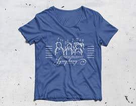 Nro 375 kilpailuun NEw Albany Symphony Chorus Tee shirt Design. käyttäjältä abakash003