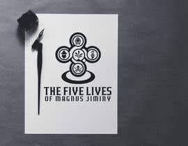 #382 cho Logo Designed for The Five Lives of Magnus Jiminy bởi CMACreativeMedia